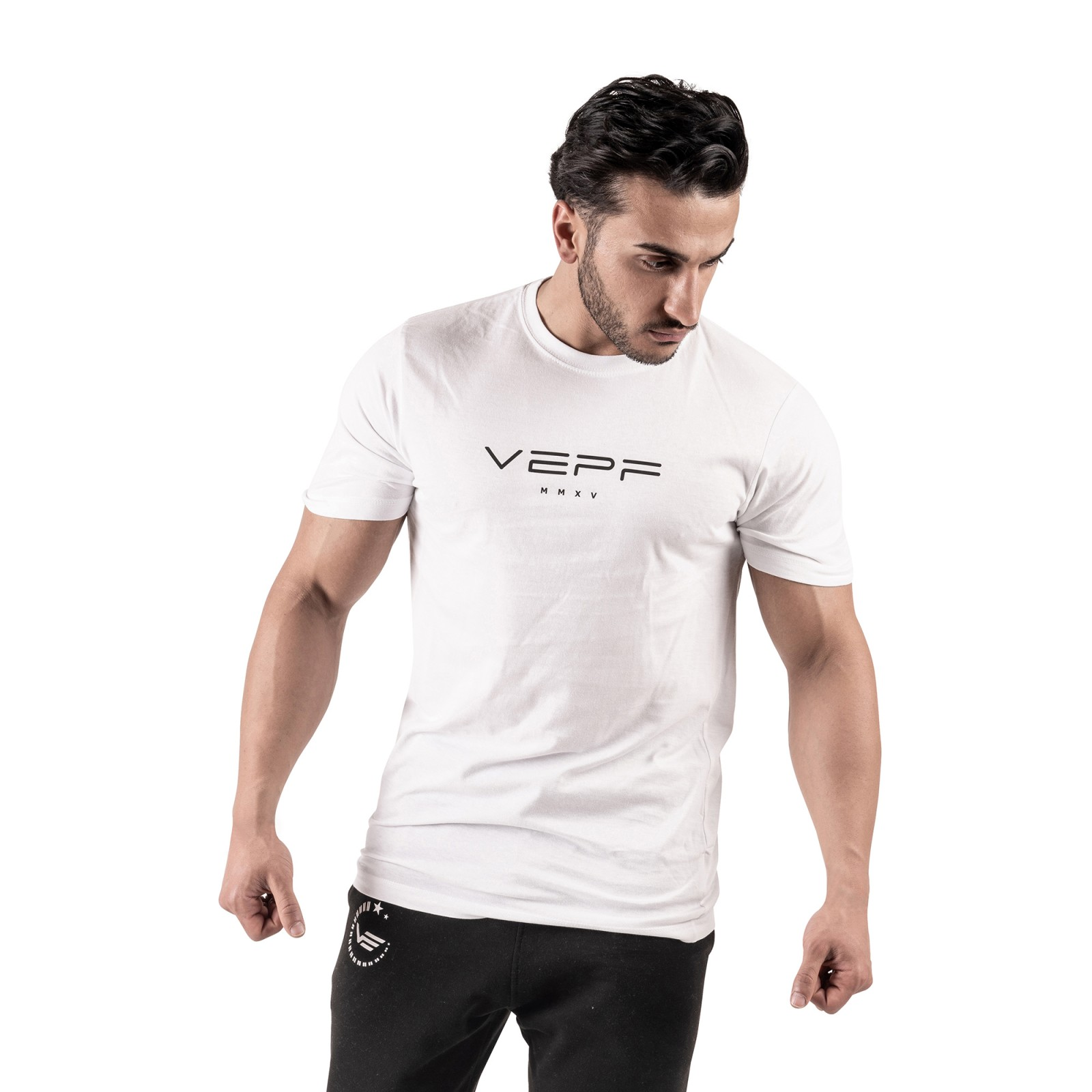 VEPF Original T-Shirt - white