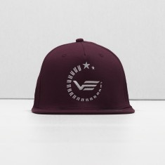 Velvet Performance - Outline Snapback