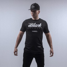 Velvet Performance - Black Label T-Shirt