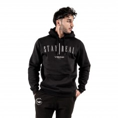 Velvet Performance - Stay Real Hoodie