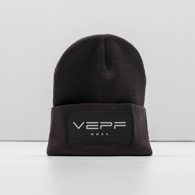 Velvet Performance Beanie - grey